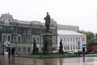 В администрации Саратова и Саратовской области смена состава