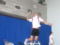 Спортивные достижения саратовцев