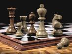 В Заводском районе Саратова прошел шахматный турнир среди школьных команд