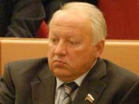 Шувалов претендует на кресло вице-губернатора