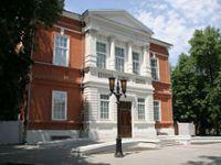 Саратовскому государственному художественному музею имени А.Н.Радищева скоро 125 лет