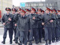 Опубликован проект закона «О полиции»