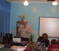Традиционная августовская встреча педагогического сообщества Саратова