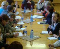 В Саратовской области началась подготовка к III Гражданскому Форуму