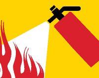 Повышены меры противопожарной и антитеррористической безопасности