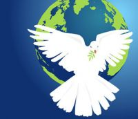 В Саратове прошел концерт-акция «Мир = будущее»