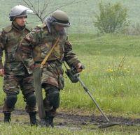 Саратовские саперы поделятся впечатлениями о работе в Сербии