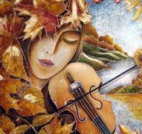 Первый фестиваль народных традиций «Золотая осень»