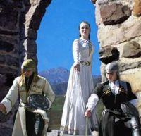 Праздник чеченской культуры стал символом межэтнического мира и согласия