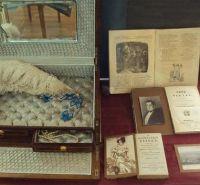 Выставка об истории и легендах Саратова