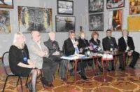 Саратовские художники стали участниками межрегиональной выставки