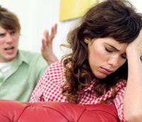 В области действуют социальные службы по оказанию помощи пострадавшим от домашнего насилия