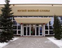 Саратовский музей боевой славы претендует на  премию имени Юрия Сенкевича