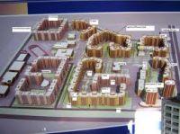 Проект племзавода «Трудовой» и проект «Жилой район  «Солнечный-2» стали лучшими