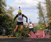 Саратовский спортсмен стал золотым призером Первенства России по летнему биатлону