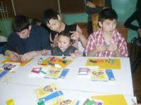 Саратовских детей  учат позитивному мировосприятию