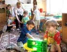 Саратовские предприятия готовы продать здания под детсады