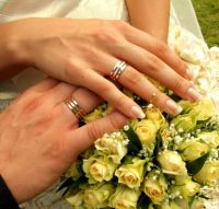 Саратовцы стали чаще жениться и реже разводиться