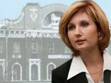 Ольга Баталина прочитала публичную лекцию в ИРБиС СГТУ