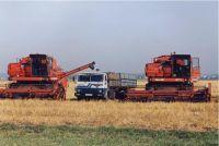 Министерство  сельского хозяйства  подводит итоги года.