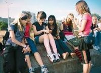 Экология, подростки и награды  лучшим