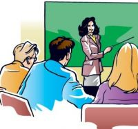 Родители обсуждают новые стандарты обучения