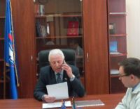 Член Совета Федерации провел в Саратове прием граждан