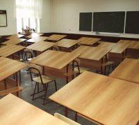 30 работников школы отстранены от работы