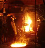 Строящемуся металлургическому заводу будут нужны ИТР и рабочие