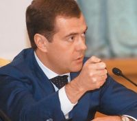 Саратовец пожаловался Медведеву на работу