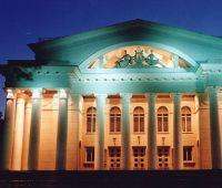 В Саратовском театре юного зрителя премьера