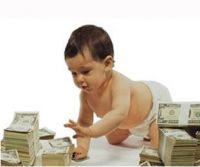 В Саратовской области сертификат на материнский семейный капитал получили 35 отцов