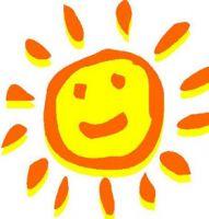 «Солнце в каждой работе»