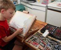 На поддержку одаренных детей выделено 40 млн рублей