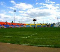 В защиту стадиона проголосовало более тысячи человек