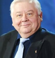 Пресс-конференция народного артиста СССР, профессора Олега Павловича Табакова