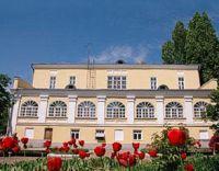 Владимира Путина просят защитить саратовский музей