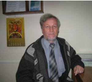 Саратовскому философу Василию  Фриауфу – 60 лет