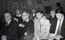 К двадцатилетнему юбилею общества имени С. Л. Франка в России