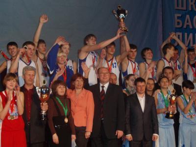 Российских школьников ждут на празднике баскетбола в Далласе
